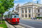 Vienna has much more to offer than just the Stephansdom or Prater